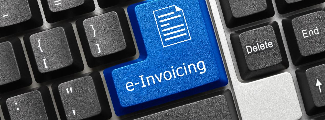 Who is concerned by e-Invoicing?